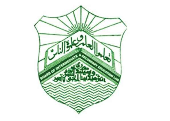 Lahore Board 9th Class Past Papers & Model Papers 2019